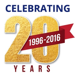 20-years-celebrating,Total Vial Washing Machine