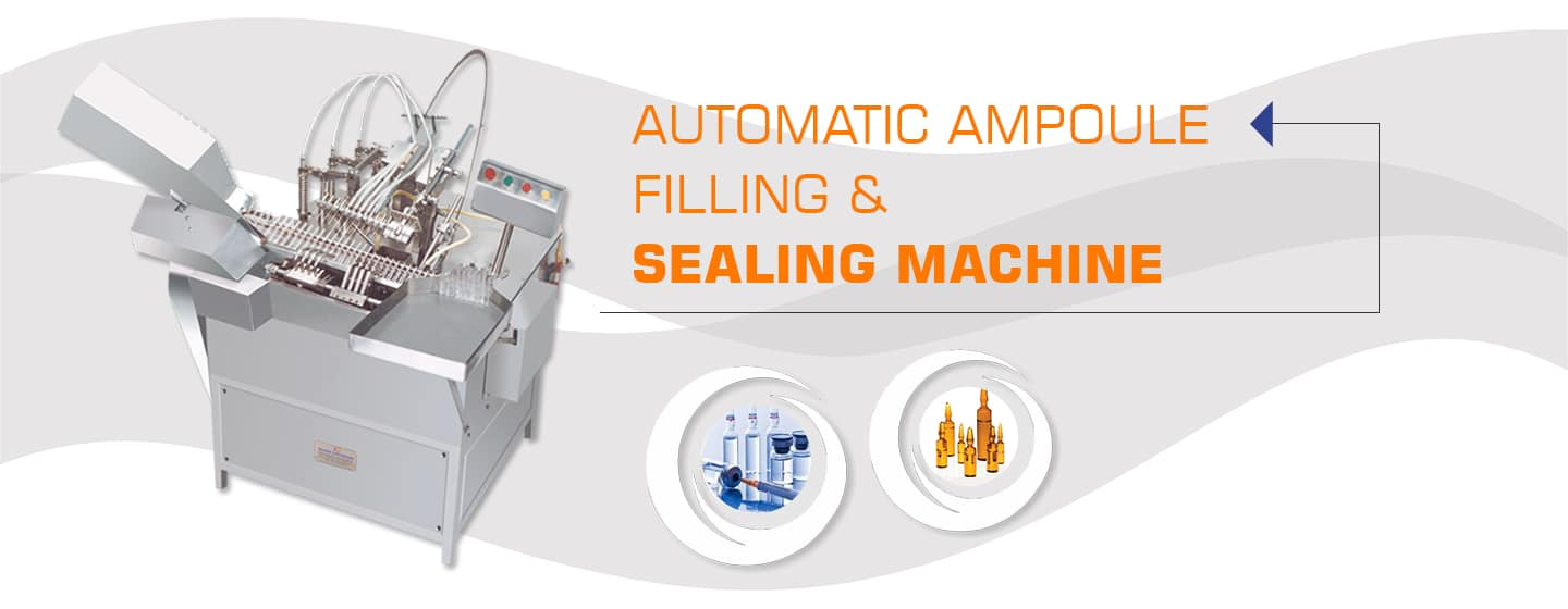 Automatic-Ampoule-Filling-Sealing-Machine